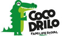 Cocodrilo Familifestival Logo